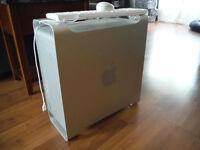 Power Mac G5 7,3 Dual Core @ 1.8 GHz