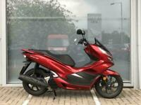 2019 HONDA MOTORCYCLES SCOOTERS PCX WW125AKED (19YM) Automatic Scooter Petrol A