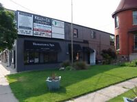 Approx 1000 sq ft of prime location for lease in Tecumseh