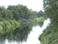 Riverfront Property - Close to Moncton