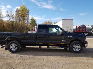2005 Ford F-350 Tissu Camionnette