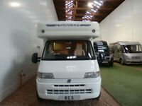 AUTOTRAIL MOHICAN / 2 BERTH / END WASHROOM / SORRY NOW SOLD