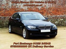 2005 BMW 3 SERIES 2.5 325I SE 4D 215 BHP