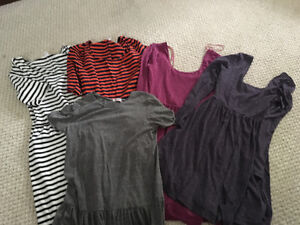 Asst ex con clothing lot