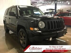 2016 Jeep Patriot Sport  - Aluminum Wheels