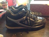 Men's size 11 softball cleats