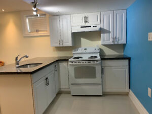 Basement Apartment (2 bedroom) in Milton
