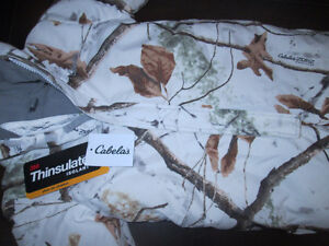 Cabelas CAMO toddler snow suit brand new with tags