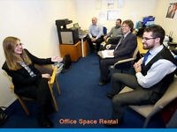 Co-Working * Noble Square - SS13 * Shared Offices WorkSpace - Basildon