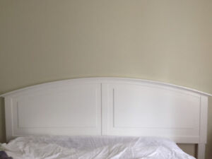 New King-size Head and foot boards only