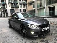 BMW 330 3.0TD ( 258bhp ) ( s/s ) Auto 2015.5MY d M Sport 5 YEAR SERVICE PACK