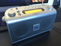Roberts RD-20 DAB Digital Radio