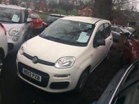 2012 Fiat Panda 1.2 8v Pop 5dr
