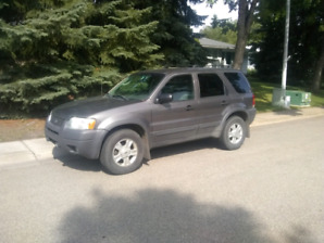 ford escape *Add will be removed when sold!*