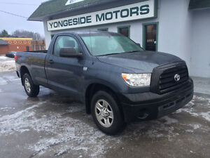 2007 Toyota Tundra Dealer Serviced $8950 CERT  !!!