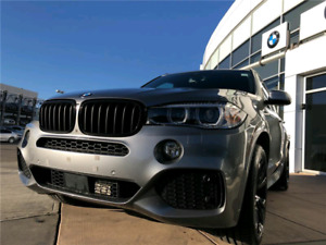 2016 BMW X5 35D - FULLY LOADED over $100k brand new