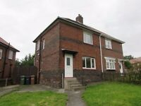 2 bedroom semi-detached house to rent in Pallion, Sunderland