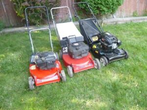 Lawnmower s for sale