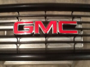 2000- 2007 GMC Extended Cab Truck Parts - Rocker Panels