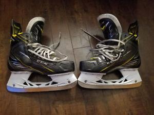 CCM 6092 hockey skates