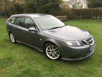 Saab 9-3 Vector Sport 1.9tdi ESTATE AUTO