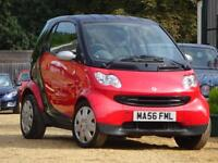 2006 Smart Smart 0.7 Fortwo Pure - 54K MILES - £30 PER YEAR ROAD TAX