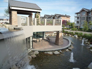 $125 / 2br - 1000ft2 - Green Garden Suite In Waterstone *WG