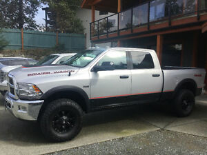 2011 Dodge Power Wagon Full Pickup Truck