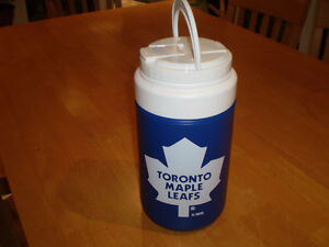 TORONTO MAPLE LEAF DRINK COOLER Windsor Region Ontario image 1