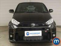 2021 Toyota GR YARIS 1.6 3dr AWD [Convenience Pack] Hatchback Petrol Manual