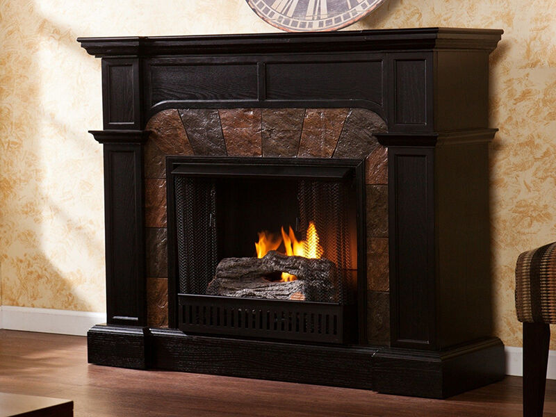 How To Build A Fireplace Surround Ebay
