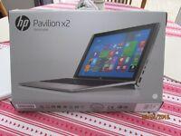 HP Duo, tablet/Mini laptop