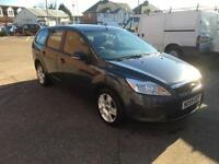 Ford Focus 1.8TDCi ( 115ps ) 2009.5MY Style