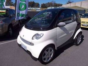 2004 Smart Fortwo AUTOMATIC Coupe Mitchell Gungahlin Area Preview