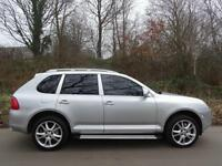 2004 (04) Porsche Cayenne 4.5 Tiptronic auto S...VERY HIGH SPEC!!