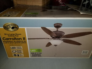 Decoration Collection Ceiling Fan