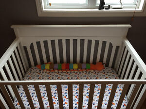 Baby crib with or w/o mattress