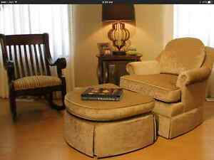 Accent Upholstery and Slipcovers London Ontario image 9