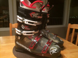 Rossignol  Synergy Ski Boots