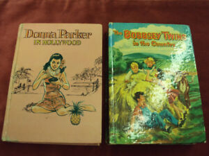 Vintage Children Books