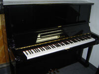 The most expensive upright piano Yamaha UX3