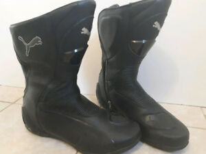 2572ae84be Puma Roadster GTX Gore-Tex Motorcycle Boots