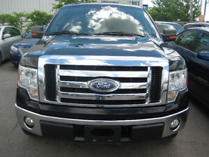 2009 Ford F-150 XLT Pickup TruckCAR PROOF VERIFIED AS IS  CALL 9