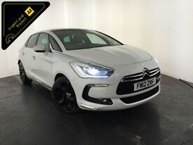 2012 CITROEN DS5 DSPORT HDI DIESEL SERVICE HISTORY FINANCE PX WELCOME