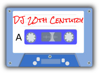 """""""Party All The Time""""  with DJ 20th Century"""
