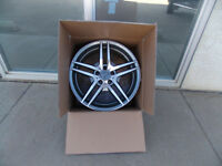 18 inch AMG Replica Rims for Mercedes Benz