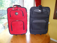 Carry-On Luggage