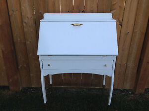 Vintage Secretary Desk London Ontario image 5