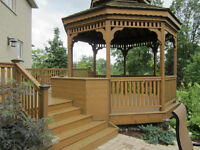 Make your deck look new again!!