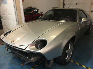 1992 Porsche 928 GTS just arrived for sale at Pic N Save!!
